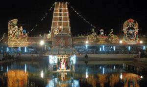 Kanipakam Temple