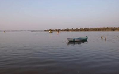 Nagasamudram Lake