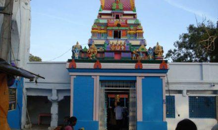 Balaji Temple Chilkur