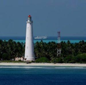 Minicoy Island