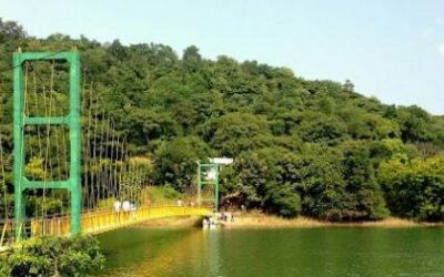 Laknavaram Lake