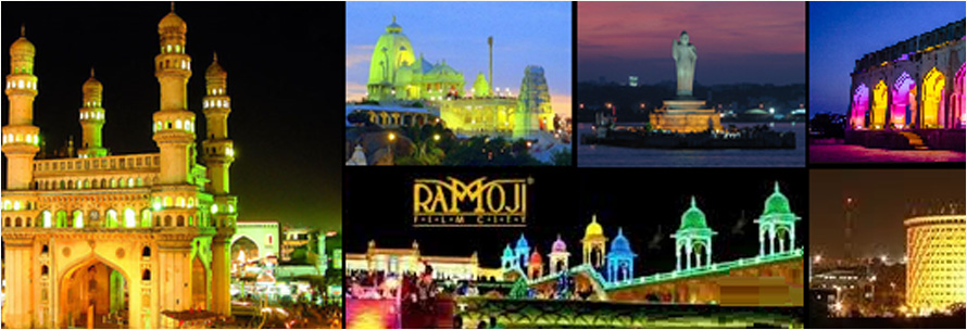 Hyderabad Tourism guide