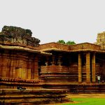 Ramappa Temple | Lake